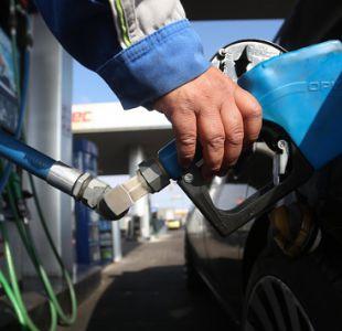 ENAP: Precio de bencinas cae nuevamente desde este jueves