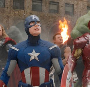 [VIDEO] Trailer extendido de Los Vengadores: Age of Ultron