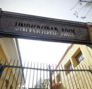 Cierre de Universidad Arcis: estas son las opciones que tendrán los estudiantes
