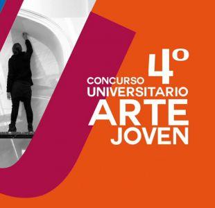 [VIDEO] Balmaceda Arte Joven te invita a su 4° versión de concurso universitario