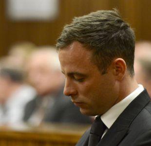 Prisión sudafricana pone a Pistorius bajo vigilancia antisuicidio