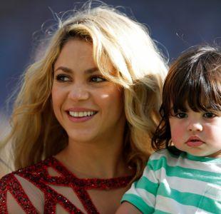 Los preparativos de Shakira para dar a luz a su segundo hijo en Barcelona