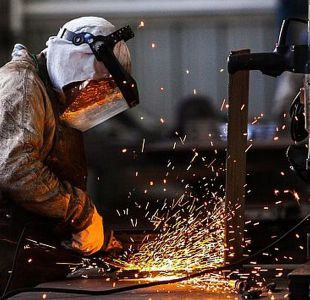 Economía crece 0,8% en tercer trimestre y registra su desempeño más bajo desde 2009