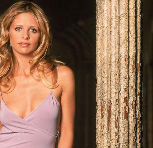 La maldición de Buffy: 5 hechos que confirman la mala suerte de Sarah Michelle Gellar