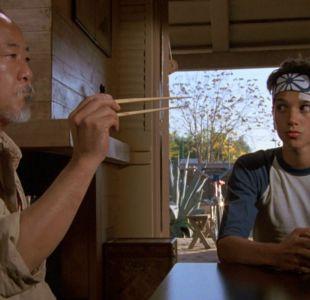 YouTube anuncia la segunda temporada de Cobra Kai, la secuela de Karate Kid