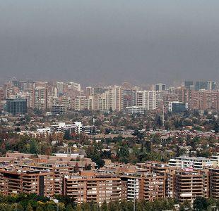 Venta de viviendas cae 38% en Gran Santiago: CChC muestra preocupación por restricción crediticia