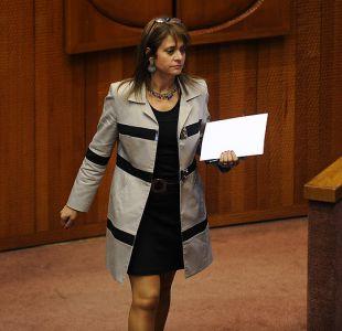 Van Rysselberghe tras fallo del TC por aborto: Vamos a ver que no sea la fiesta de los violadores