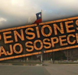 Contacto: Avance del Capítulo: Pensiones bajo sospecha