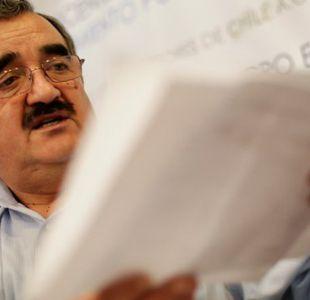 Paro Docente: Jaime Gajardo anuncia acuerdo con el Mineduc