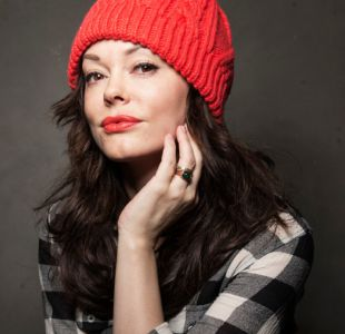 Rose McGowan es arrestada en Washington por asunto de drogas