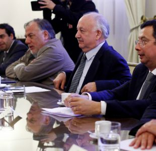Nueva Mayoría fija hoja de ruta y calendario para municipales y presidencial