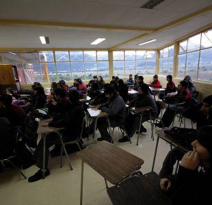 Matrícula de estudiantes extranjeros en Chile se cuadruplicó en los últimos cuatro años