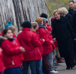 Repercusiones en el Chile de hoy a 25 años de la caída del Muro de Berlín