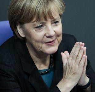 Merkel: Los sueños pueden cumplirse