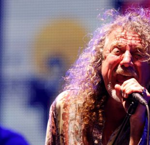 Robert Plant vuelve a las pistas con nuevo single