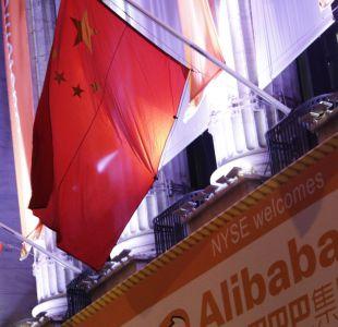 Alibaba compra cadena de supermercados en Francia