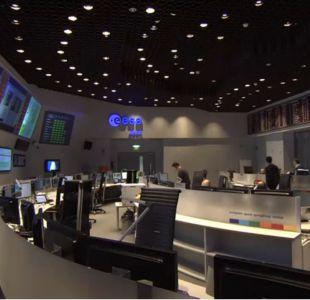 [EN VIVO] Llegada de módulo del Rosetta a cometa 67P