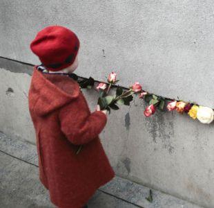 El Muro de la Vergüenza y la izquierda chilena