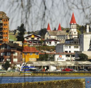VIDEO | Turismo convierte a Puerto Varas en la ciudad más amable de Chile