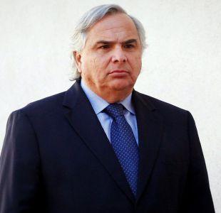 Chadwick acusa desesperación de Guillier en críticas hacia Piñera