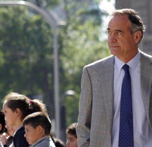 Ignacio Walker: Si no hay un candidato DC en primera vuelta, tiene más posibilidades Piñera