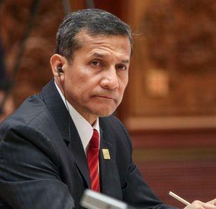 Humala asegura que respuesta chilena por presunto espionaje \