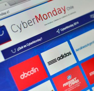 CyberMonday reporta ventas por US$25 millones en sus primeras 12 horas
