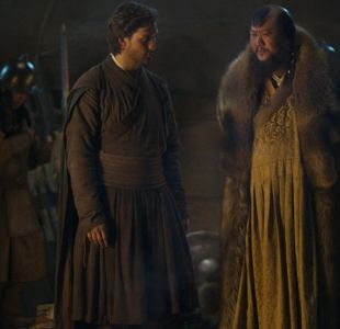 [VIDEO] El trailer oficial de Marco Polo, la nueva serie original de Netflix