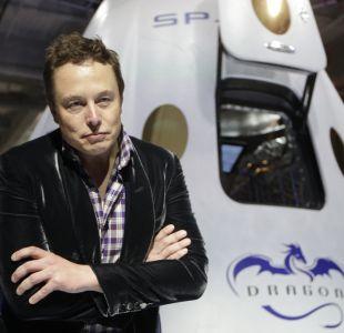 Elon Musk pide perdón al rescatista británico al que trató de pederasta en Twitter