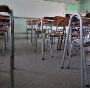 ¿Qué cambios contempla la reforma educacional?