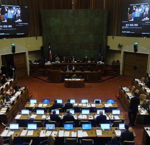 """Cornejo: """"Para cumplir con plazos del gobierno, Congreso debiera sesionar en febrero"""