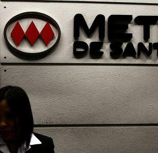 Hombre muere al lanzarse a las vías de la estación de Metro El Parrón