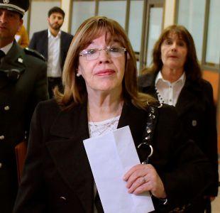 """Madre de Matute Johns agradece gestión de jueza Rivas y gobierno: """"estamos muy cerca de la verdad"""""""