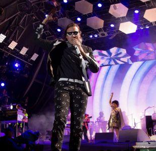 I Give You Power: Arcade Fire estrena nueva canción después de tres años
