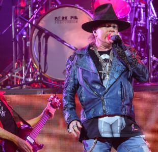 Guns N' Roses: Programador estudia su música y entrega impresionantes resultados estadísticos