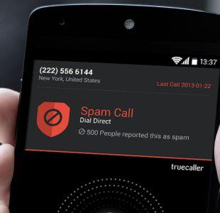 #Appdelasemana: Truecaller avisa si te están llamando indeseables