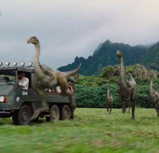 Jurassic World: Estos son los 18 dinosaurios que aparecerán en la película