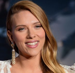 A 20 años de Manny & Lo: Así lucía Scarlett Johansson en sus primeras películas