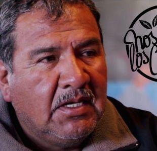 [VIDEO] #NosotrosLosChilenos: Leonel Terrancalle y su lucha para que el turismo reviva a Parinacota