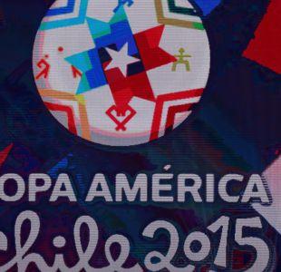 Cambio de horario genera problemas en la Copa América