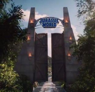 Confirman fecha para estreno de Jurassic World 2