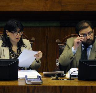 Cámara de Diputados aprueba y despacha reajuste de 6% al sector público