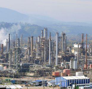 Enap asegura que está trabajando en mejoras medioambientales tras proceso iniciado por SMA