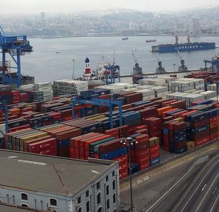 Exportaciones silvoagropecuarias e industriales superan a las del cobre por primera vez