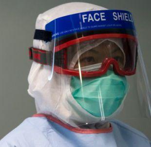 OMS alerta a varones que padecieron Ébola y les recomienda abstenerse sexualmente