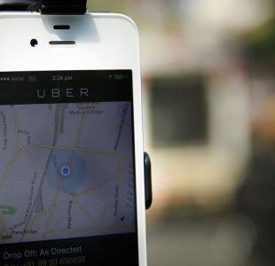 Pedro Browne y proyecto que regula Uber: La legislación tiene que adecuarse a los cambios