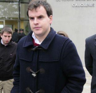 Corte de Talca fija para el martes alegatos por absolución de Martín Larraín