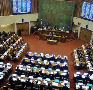 Cámara aprueba comisión investigadora por caso OAS