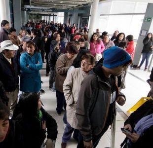 Médicos alertan al gobierno por colapsos en Urgencias y Unidades Críticas