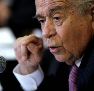 Andrés Zaldivar plantea que la DC puede estar fuera de un gobierno de Guillier